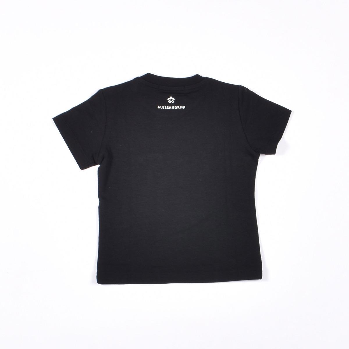 T-shirt neon - Nera