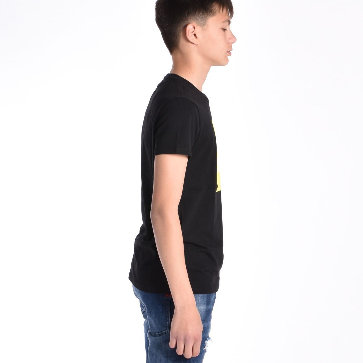 T-shirt Palme - Nera