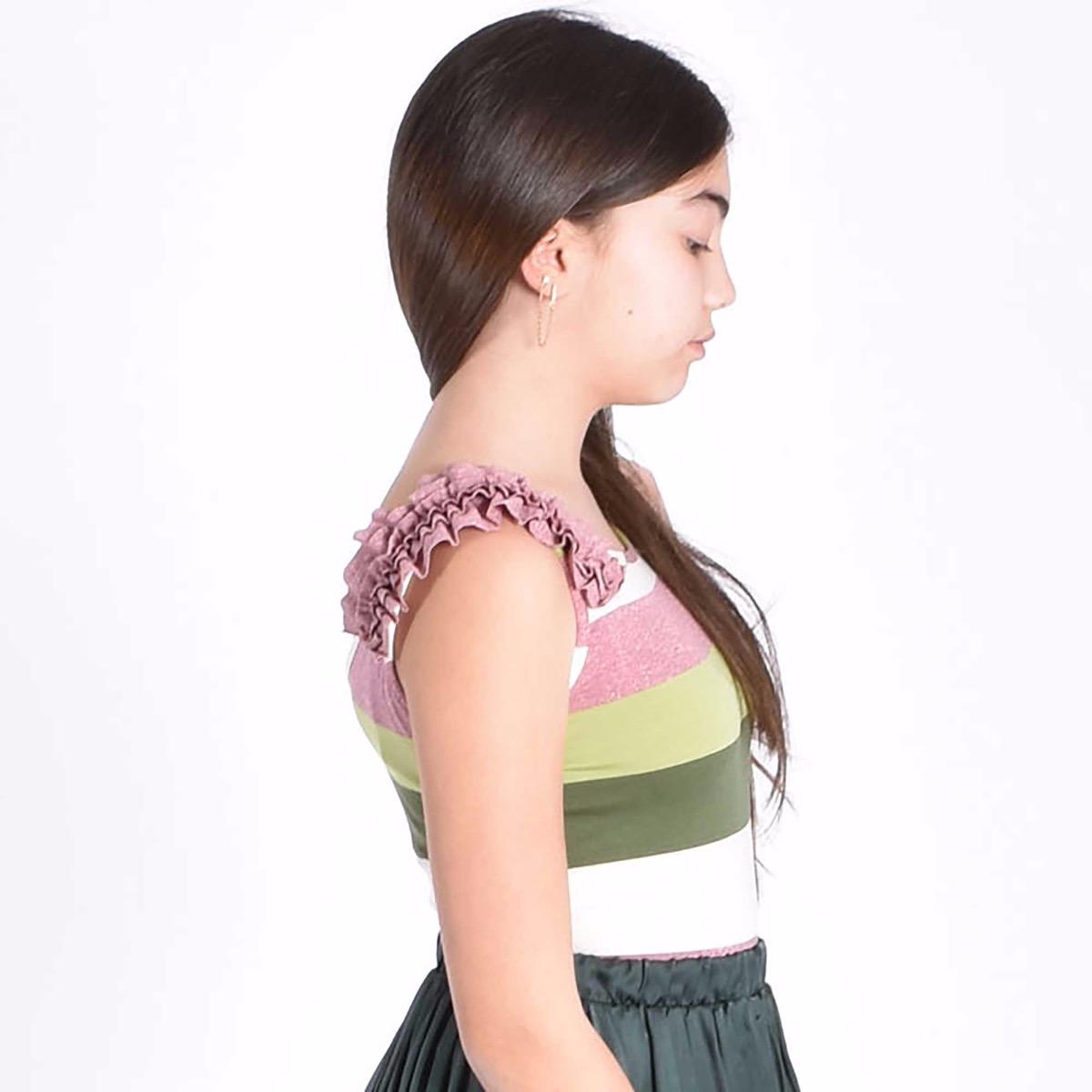 Body - Multicolor