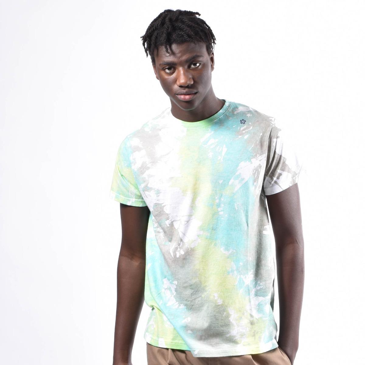 T-shirt 3 stagioni - Multicolore