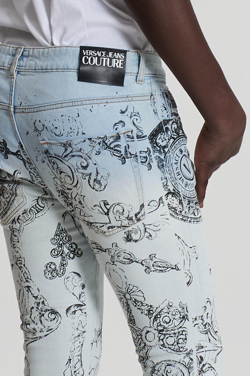 Jeans skinny london -Denim